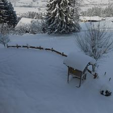 Aussicht Winter 3